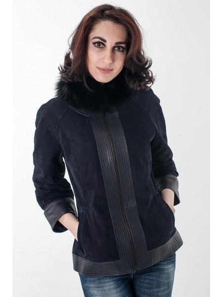 Кожа Куртка 114-К-97