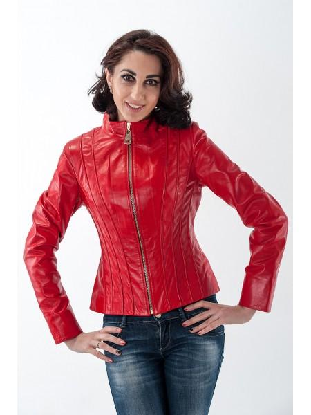 Кожа Куртка 115-К-140