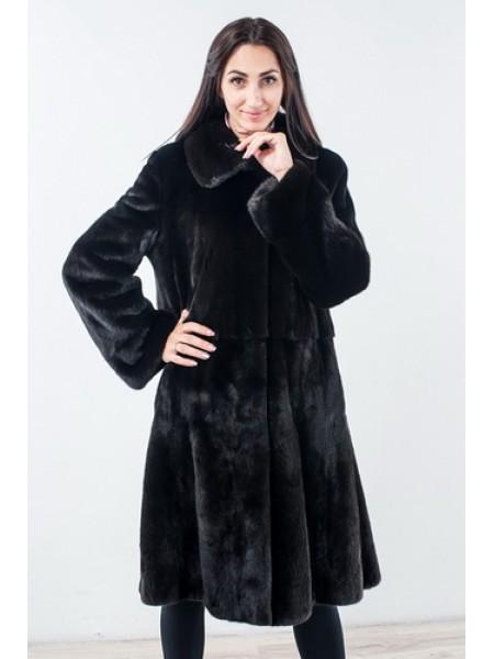 Норка Юманита black