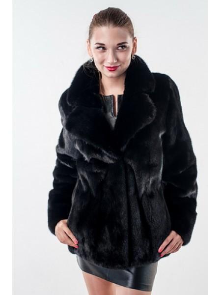 Норка Пескара black